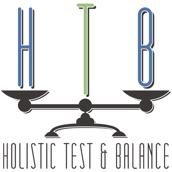 Holistic Test & Balance - Air & Water Balancing