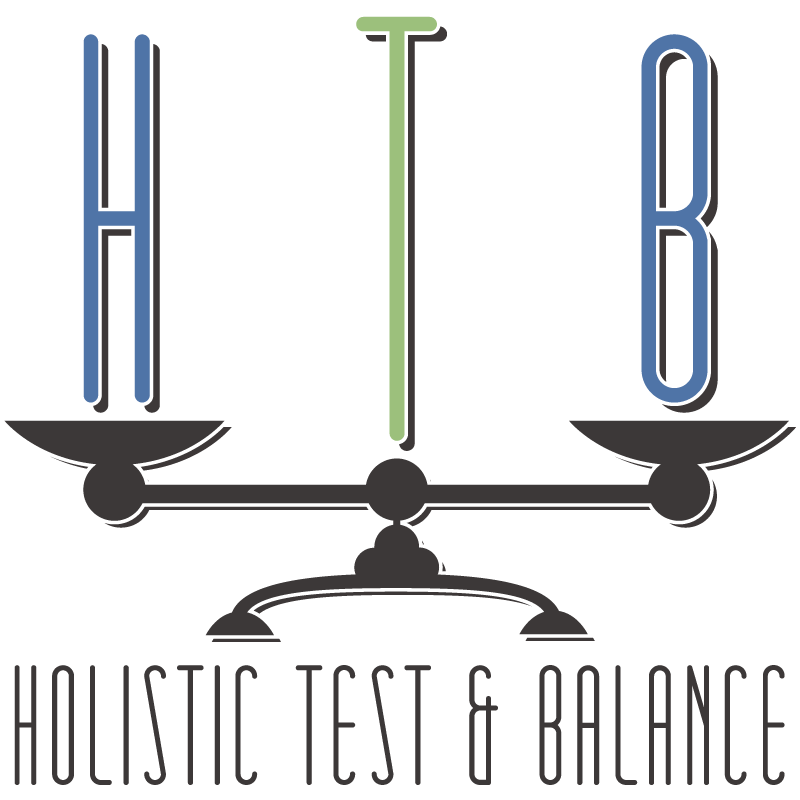 Holistic Test and Balance